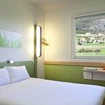Hotel Ibis Oviedo