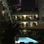 Grand Hotel Saigon Foto