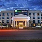 Holiday Inn Express Missoula NW