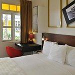 Photo de Boutique Hotel 't Klooster