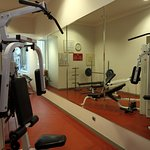 Mini Gymnasium
