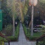 The Arusha Hotel Foto
