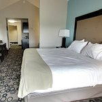 Holiday Inn Express Cleveland Northwest Foto