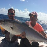 Few of our latest catches on the Hooked Up II with Capt. Doug Kelley