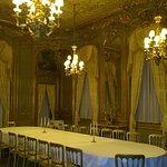 The French Dining Room