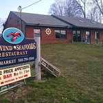 Eastwind Seafoods