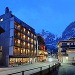 Photo de Hotel Eiger Grindelwald