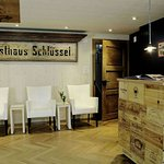 Boutique Hotel Schlüssel Foto