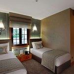Photo de Biz Cevahir Hotel