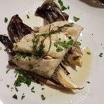 Albergo Adriatico Restaurant Foto