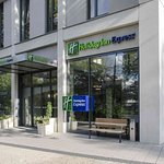 Holiday Inn Express Heidelberg - City Centre Foto