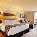 Photo de Sandman Signature Vancouver Airport Hotel & Resort