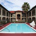 Foto de Red Roof Inn Orlando South - Florida Mall