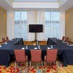 Westcliff A Meeting Room– U-Shape Setup