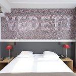 Photo de Hotel Saint-Gery