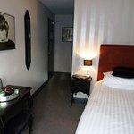 Photo de The Manor House Hotel