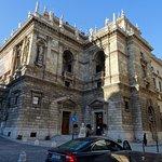 Hungarian State Opera House (Magyar Allami Operahaz) Foto