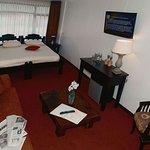 Photo de Hotel Den Helder