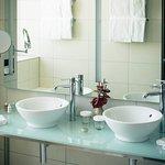 Andels By Vienna House Berlin Bath Room Detail