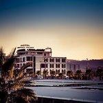 Fotografija – Hotel Airport Tirana