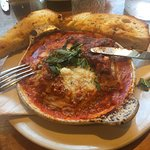 Bilde fra Spunto Thin Crust Pizza