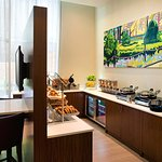 SpringHill Suites New York Midtown Manhattan/Fifth Avenue Foto