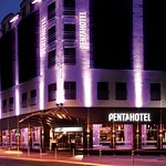 ペンタホテル ウィーン