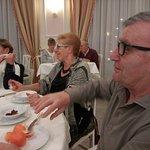 Hotel Sollievo Terme Foto