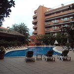 Photo of Sunway Playa Golf Hotel & Spa Sitges