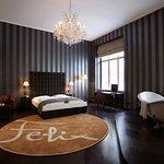 Altstadt Vienna Matteo Thun Suite XL