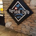 Vertical Cafe Foto