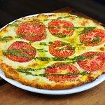 Pizza Margarita - Toppings