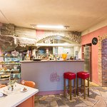 Cafe Bistrot Ad Gallias