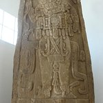 Stela of Lord K'awil Hat K'inich