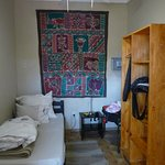 Chameleon Backpackers Hostel Foto