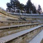 Foto de Amphitheatre - Lazienki Park
