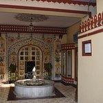 Photo de Umaid Bhawan Heritage House Hotel