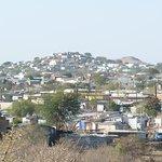 Katutura Township Foto