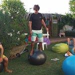 Foto de Sagres Natura Surf Camp School & Shop