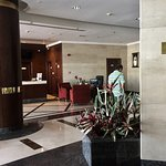 Added pix.... I took during my stay in City Seasons Hotel. Room was extraordinary clean. Though