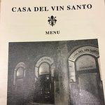 Photo of Casa del Vin Santo