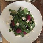 beatroot salad