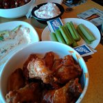 Buffalo Wings & Rings
