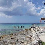 Sky Reef, Cozumel