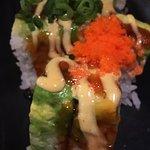 More sushi