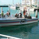 Foto de Fury Water Adventures Key West