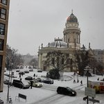Photo of Gendarmenmarkt