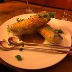 Monsieur Vuong Vietnamese fresh spring rolls