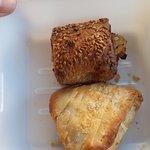 Sababa Mediterranean Grill Foto
