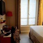 Photo de Hotel Eden